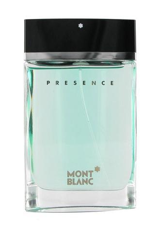 Mont Blanc Presence