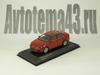 1:43 Volkswagen Jetta