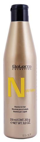 Шампунь против выпадения волос Salerm Cosmetics, 500 мл.