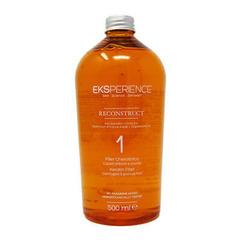 Revlon Professional Eksperience Reconstruct Keratin Filler Phase 1 - Кератиновый филлер для восстановления волос (шаг 1)