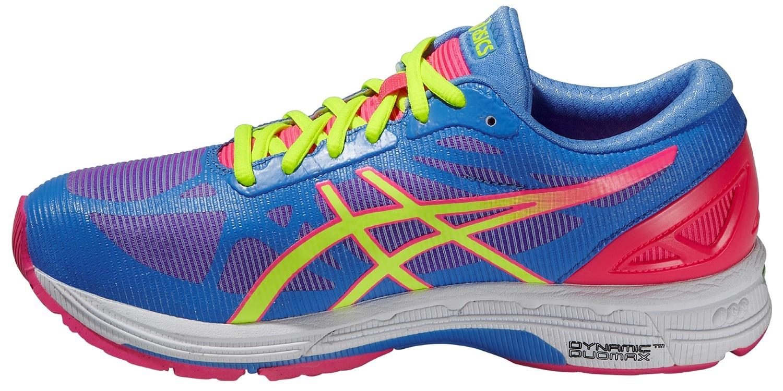 Женская беговая обувь Asics Gel-DS Trainer 20 (T578N 4707) фото