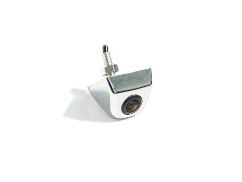 Универсальная камера заднего вида AVIS Electronics AVS310CPR (980 CMOS Chrome)