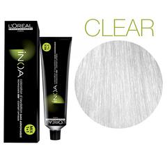L'Oreal Professionnel INOA Clear (Прозрачный) Краска для волос 60 мл.