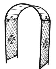 Садовая арка АС-2