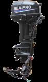 Лодочный мотор SEA-PRO T 25 S&E