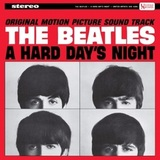 The Beatles / A Hard Day's Night (Mono & Stereo)(CD)