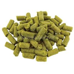 Хмель ароматный CTZ (COLUMBUS, TOMAHAWK, ZEUS) (США), 15г, 14% альфа