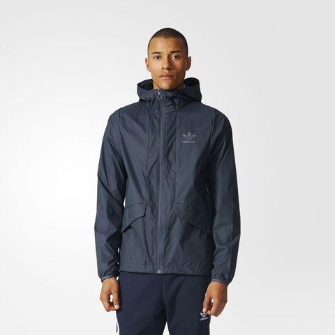 Куртка мужская adidas ORIGINALS TACT SHELL JKT