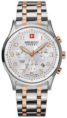 Швейцарские часы Swiss Military Hanowa 06-5187.12.001