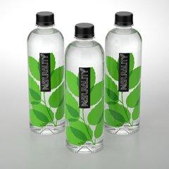 Вода питьевая DETOX by Naturality, 500 мл (НАТУРАЛИТИ)