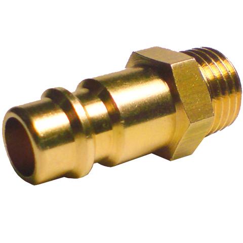 Штекер соединительный STNP-MS-NW7,2-G1/4a