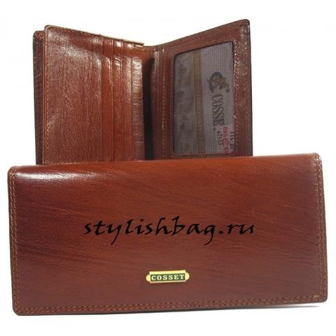 Женский кошелек Cosset 14-30-2157