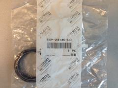 Сальник передней вилки YAMAHA 3SP-23145-L0-00  (41x53x8/10.5)