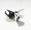 648/3 3D Namba champion propeller stainless steel