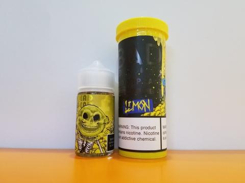 DEAD LEMON by BAD DRIP 60ml