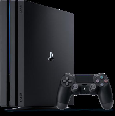 PS4 Pro купить в Перми