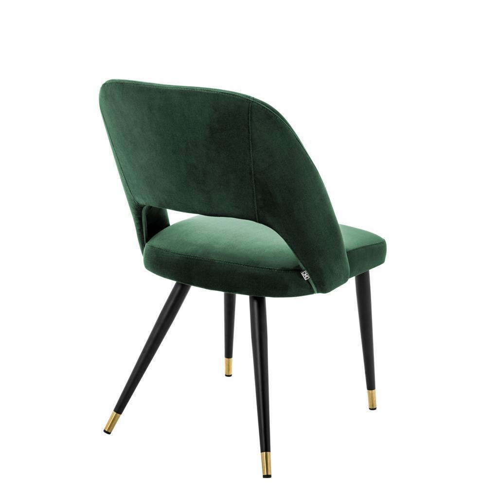 Обеденный стул Eichholtz 112065 Cipria