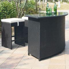 Барная мебель Derong КМ-4120Т/4117С