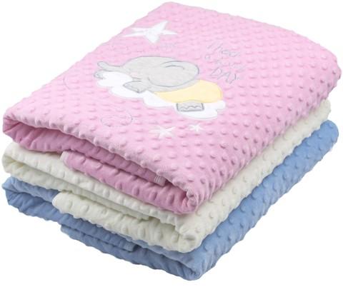 ОД6 Конверт-одеяло утепленное детское