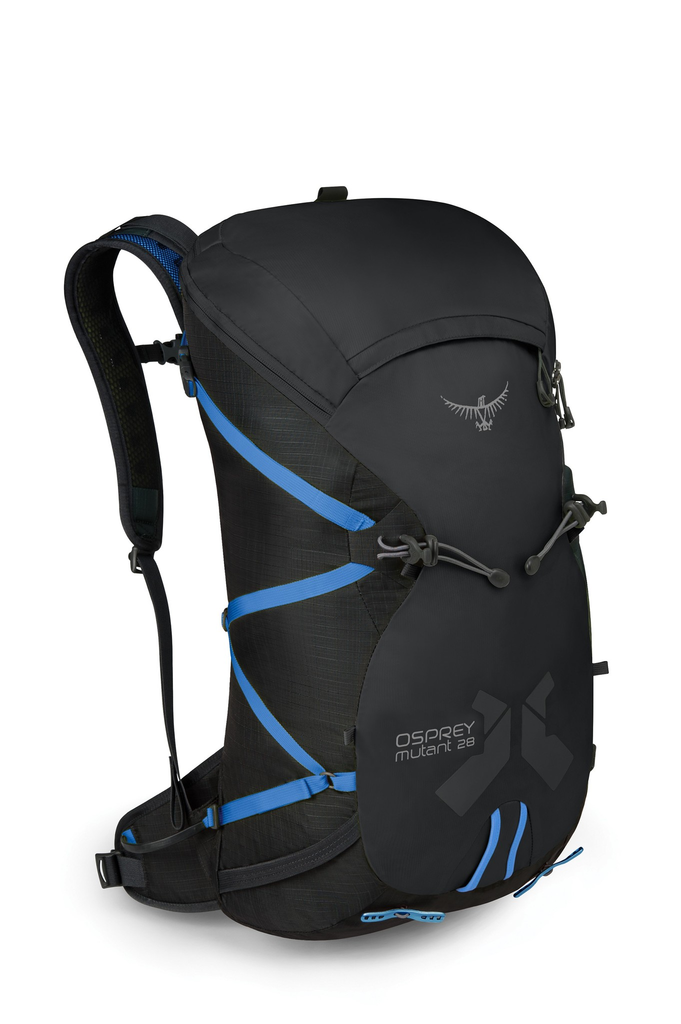 Туристические рюкзаки Рюкзак для восхождений Osprey Mutant 28 mutant-28_black_web_1.jpg