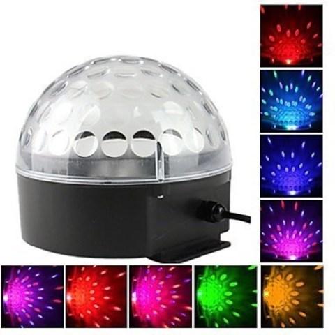 музыкальные шары диско  Musik Ball MP-2