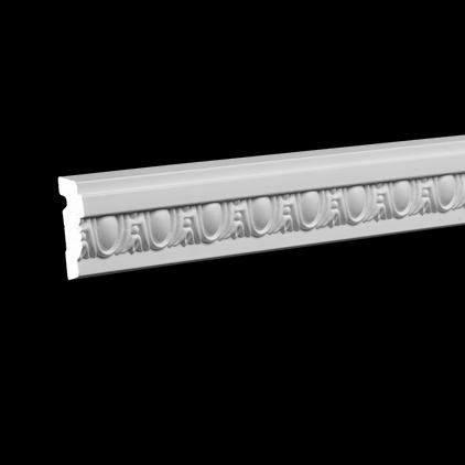 Молдинг Европласт из полиуретана 1.51.332, интернет магазин Волео