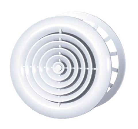 Диффузор пластиковый Vents МВ 315 ПФС