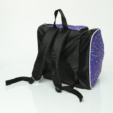 Рюкзак PS SK8 Purple