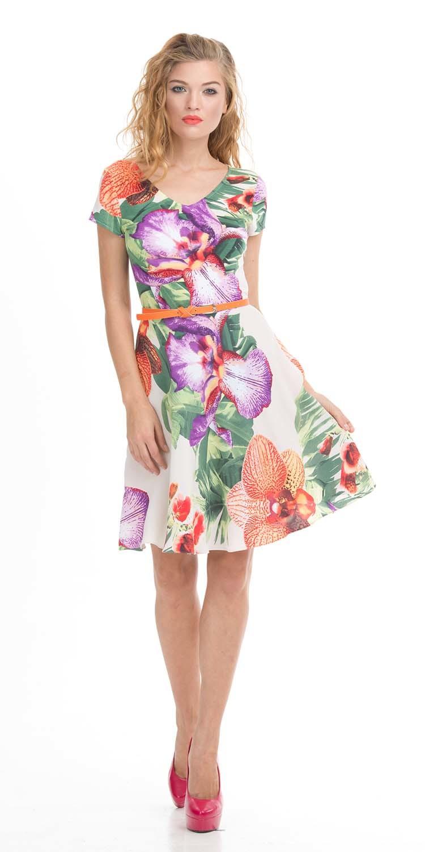 Платье З021а-119 -