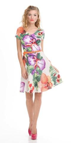 Платье З021а-119