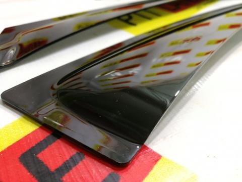 Дефлекторы боковых стекол (ветровики) Лада Веста SW/SW Cross ANV