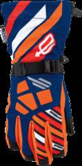 Ravine Glove / Детские / Оранжево-синий