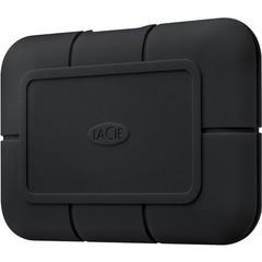 SSD диск внешний LaCie 1TB Rugged SSD PRO Thunderbolt 3