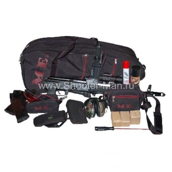 Чехол для АК двойной Military Equipment фото
