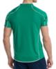 Мужская волейбольная футболка асикс T-shirt Volo (T604Z1 8001) зеленая фото