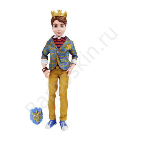 Кукла Дисней Наследники принц Бен (Ben) Базовая - Disney Descendants, Hasbro