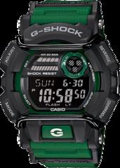 Мужские часы CASIO G-SHOCK GD-400-3DR