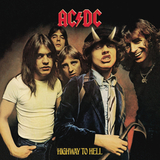 AC/DC ‎/ Highway To Hell (CD)