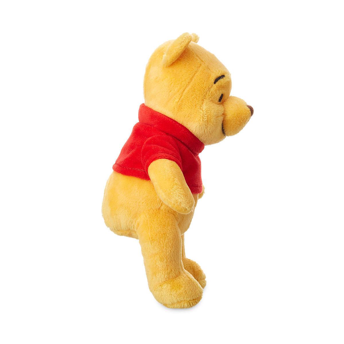Мягкая игрушка Винни Пух - 19 см