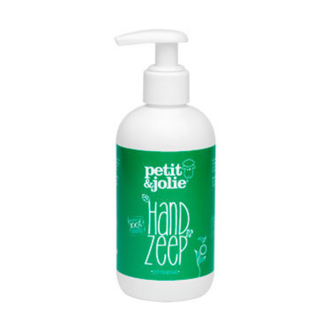 Жидкое мыло для рук, 250 мл (PETIT&JOLIE)