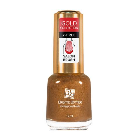 Brigitte Bottier Gold Collection тон 501 медный