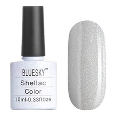 Bluesky Shellac  10ml. № 535