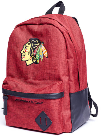 Рюкзак NHL Chicago Blackhawks (58053) фото 1