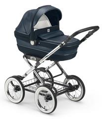 Cam Linea Elegant коляска для новорожденных