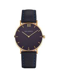 Унисекс немецкие часы Paul Hewitt, Sailor Line PH-SA-G-Sm-B-11M