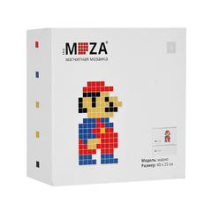 Мозаика магнитная Moza Марио 121 элемент Melompo