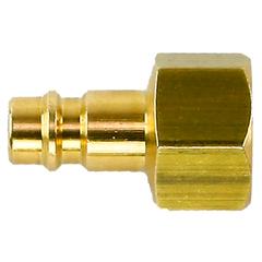 Штекер соединительный STNP-MS-NW7,2-G1/4i
