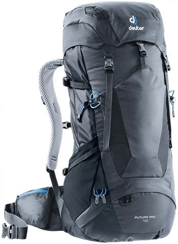 рюкзак туристический Deuter Futura Pro 40