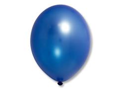 В 105/065 Металлик Экстра Blue (50шт)