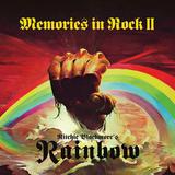 Ritchie Blackmore's Rainbow / Memories In Rock II (2CD+DVD)